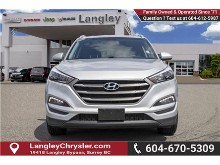 2016 Hyundai Tucson Premium (Stk: EE910390) in Surrey - Image 2 of 23