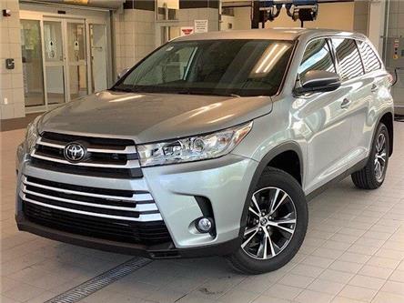 2019 Toyota Highlander LE (Stk: 21712) in Kingston - Image 1 of 28