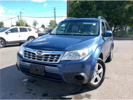 2012 Subaru Forester 2.5X Touring (Stk: P6996A) in Ottawa - Image 1 of 13