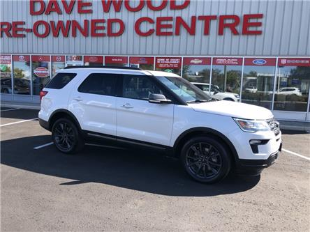 2018 Ford Explorer XLT (Stk: -) in Newmarket - Image 2 of 27