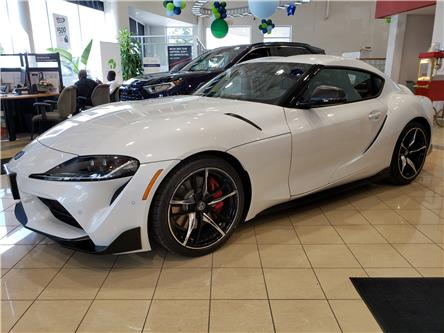 2020 Toyota GR Supra Base (Stk: 20-144) in Etobicoke - Image 1 of 30