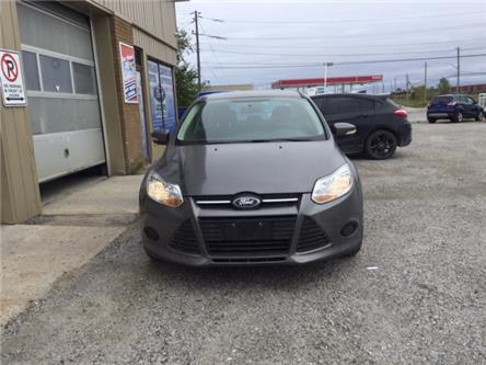 2014 Ford Focus SE (Stk: U-2289) in Kapuskasing - Image 2 of 8