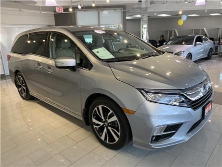 2018 Honda Odyssey Touring (Stk: 16380A) in North York - Image 1 of 29