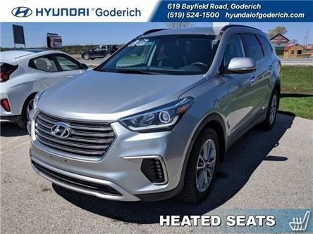 2018 Hyundai Santa Fe XL Premium (Stk: 85084) in Goderich - Image 1 of 15