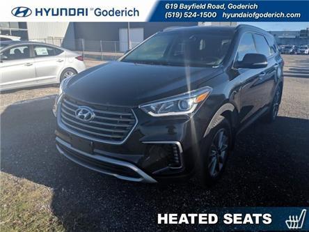 2018 Hyundai Santa Fe XL Premium (Stk: 85086) in Kincardine - Image 1 of 11