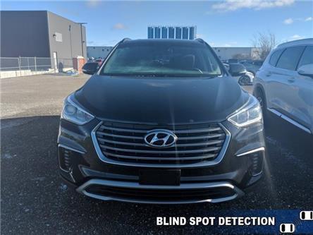 2018 Hyundai Santa Fe XL Premium (Stk: 85086) in Kincardine - Image 2 of 11