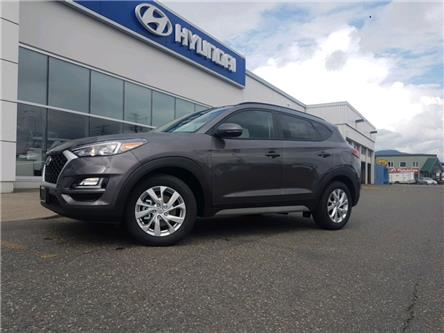 2020 Hyundai Tucson Preferred w/Sun & Leather Package (Stk: HA6-4948) in Chilliwack - Image 1 of 12