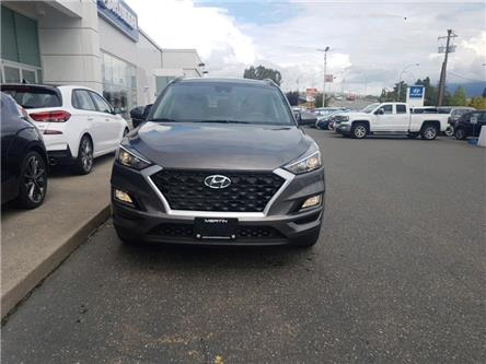 2020 Hyundai Tucson Preferred w/Sun & Leather Package (Stk: HA6-4948) in Chilliwack - Image 2 of 12