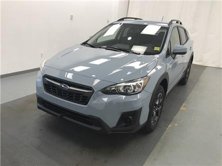 2019 Subaru Crosstrek Convenience (Stk: 208176) in Lethbridge - Image 1 of 25