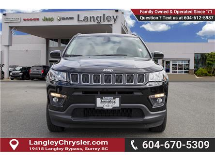 2017 Jeep Compass North (Stk: K774474A) in Surrey - Image 2 of 25