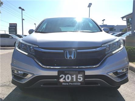 2015 Honda CR-V EX-L (Stk: 1806W) in Oakville - Image 2 of 28
