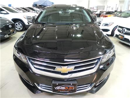 2019 Chevrolet Impala 2LZ (Stk: NP4471) in Vaughan - Image 2 of 27