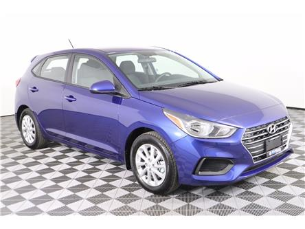 2020 Hyundai Accent Preferred (Stk: 120-036) in Huntsville - Image 1 of 32