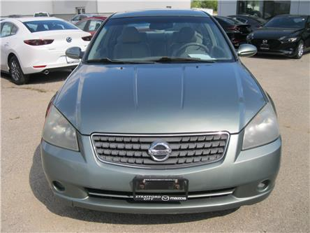 2005 Nissan Altima 2.5 SL (Stk: 19130A) in Stratford - Image 2 of 8