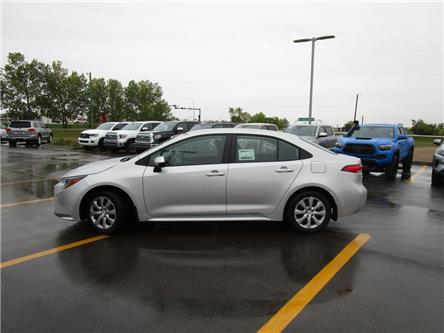 2020 Toyota Corolla LE (Stk: 208028) in Moose Jaw - Image 2 of 30
