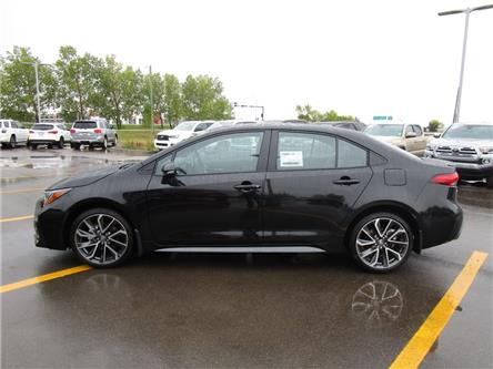 2020 Toyota Corolla XSE (Stk: 208031) in Moose Jaw - Image 2 of 31