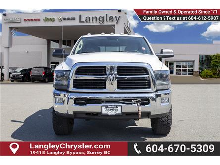 2015 RAM 2500 Power Wagon (Stk: K624378A) in Surrey - Image 2 of 23