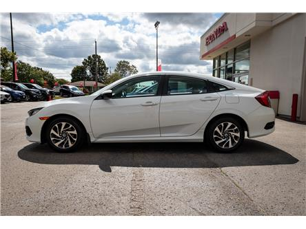 2017 Honda Civic EX (Stk: U19377) in Welland - Image 2 of 18