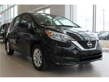 2018 Nissan Versa Note 1.6 S (Stk: V7297) in Saskatoon - Image 1 of 20
