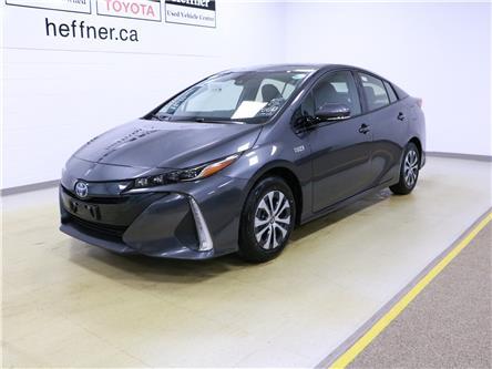 2020 Toyota Prius Prime Upgrade (Stk: 200145) in Kitchener - Image 1 of 3