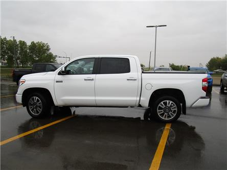 2019 Toyota Tundra Platinum 5.7L V8 (Stk: 199169) in Moose Jaw - Image 2 of 36