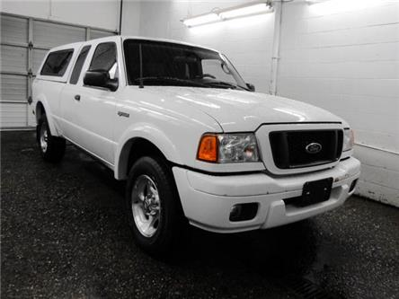 2004 Ford Ranger Edge (Stk: N5-12712) in Burnaby - Image 2 of 21