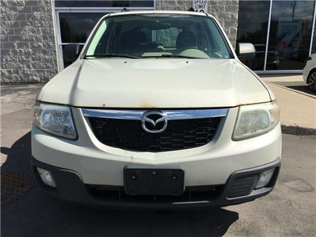 2008 Mazda Tribute GX AWD FOG LAMPS, ROOF RAILS, ALLOY WHEELS, ABS, K (Stk: 45367A) in Brampton - Image 2 of 13