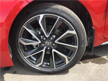 2020 Toyota Corolla SE UPGRADE PACKAGE (Stk: 45615) in Brampton - Image 2 of 27