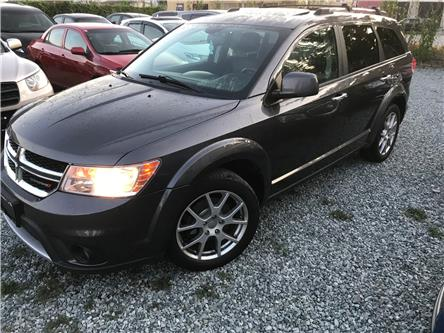 2014 Dodge Journey R/T (Stk: 125129) in Abbotsford - Image 2 of 24