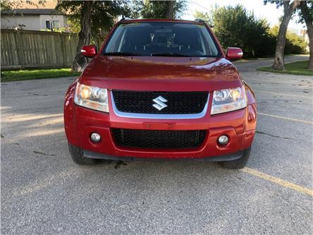 2011 Suzuki Grand Vitara JLX (Stk: 9973.0) in Winnipeg - Image 2 of 22