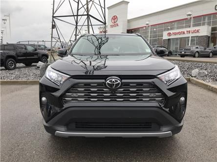 2019 Toyota RAV4 Limited (Stk: 2928) in Cochrane - Image 2 of 30