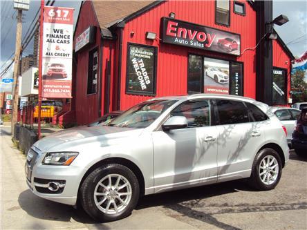 2011 Audi Q5 2.0T Premium (Stk: ) in Ottawa - Image 1 of 28