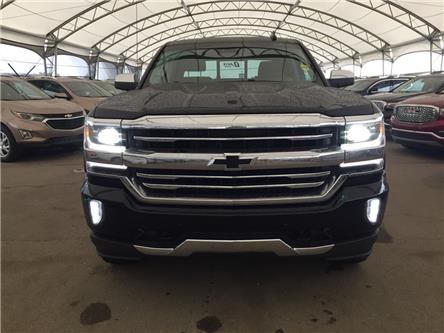 2017 Chevrolet Silverado 1500 High Country (Stk: 178255) in AIRDRIE - Image 2 of 35