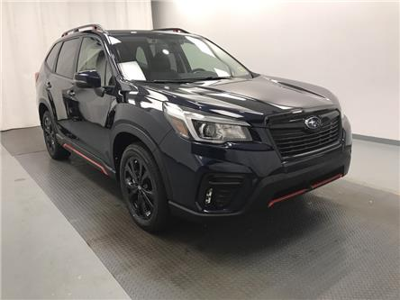 2019 Subaru Forester 2.5i Sport (Stk: 208160) in Lethbridge - Image 2 of 23