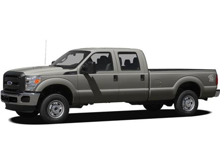 2011 Ford F-250 XL (Stk: 5886) in Stittsville - Image 1 of 2