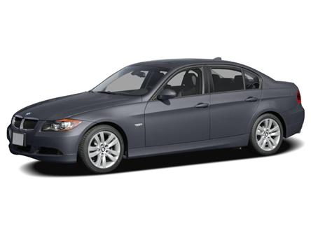 2007 BMW 328i  (Stk: 9075A2) in Hebbville - Image 1 of 2