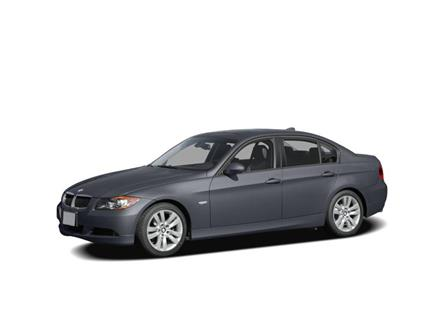 2007 BMW 328i  (Stk: 9075A2) in Hebbville - Image 2 of 2