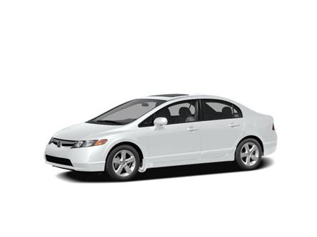 2008 Honda Civic LX (Stk: 9120A1) in Hebbville - Image 2 of 2