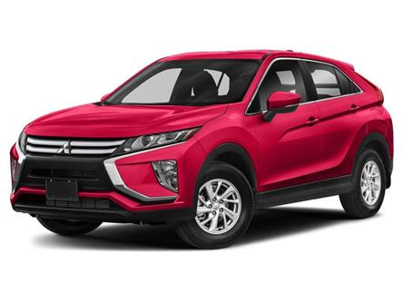 2020 Mitsubishi Eclipse Cross ES (Stk: 200020) in Fredericton - Image 1 of 9