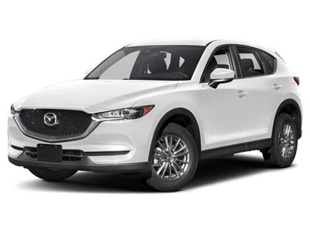 2018 Mazda CX-5 GS (Stk: 190478A) in Whitby - Image 1 of 9