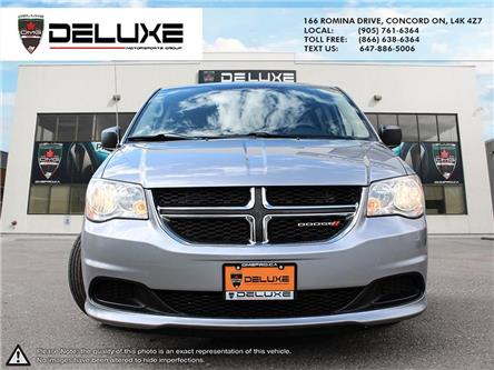 2013 Dodge Grand Caravan SE/SXT (Stk: D0637) in Concord - Image 2 of 12