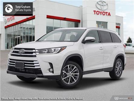 2019 Toyota Highlander XLE (Stk: 89874) in Ottawa - Image 1 of 24