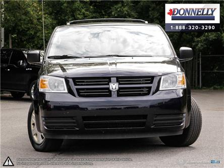 2010 Dodge Grand Caravan SE (Stk: PBWDS1649A) in Ottawa - Image 2 of 28