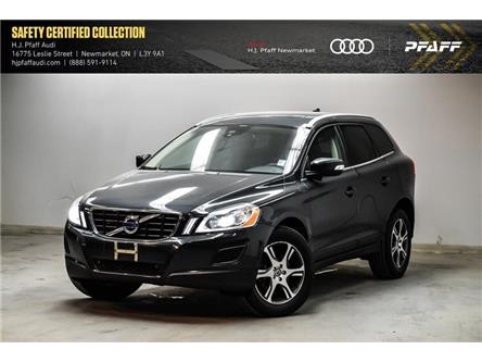 2013 Volvo XC60 T6 (Stk: A12272A) in Newmarket - Image 1 of 22
