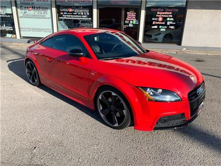 2015 Audi TT 2.0T S-LINE COMP PKG | NAVI | VERY LOW KMS (Stk: P12548) in Oakville - Image 2 of 19