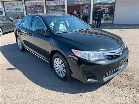 2014 Toyota Camry LE | BACKUP CAMERA | BLUETOOTH | CRUISE (Stk: P12496) in Oakville - Image 2 of 20