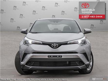 2019 Toyota C-HR Base (Stk: 1902213) in Edmonton - Image 2 of 23