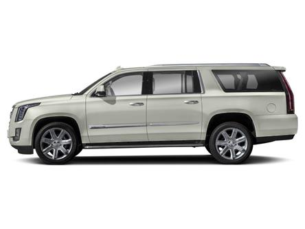 2020 Cadillac Escalade ESV Platinum (Stk: 159855) in Milton - Image 2 of 9