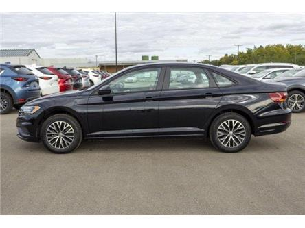 2019 Volkswagen Jetta 1.4 TSI Highline (Stk: V984) in Prince Albert - Image 2 of 11