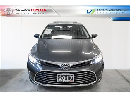 2017 Toyota Avalon Limited (Stk: P8200) in Walkerton - Image 2 of 17